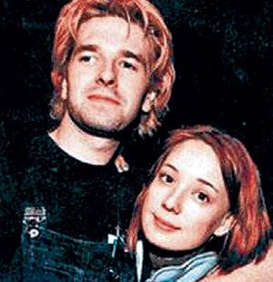 С первым мужем - Иваном ВОЛКОВЫМ Чулпан была счастлива недолго