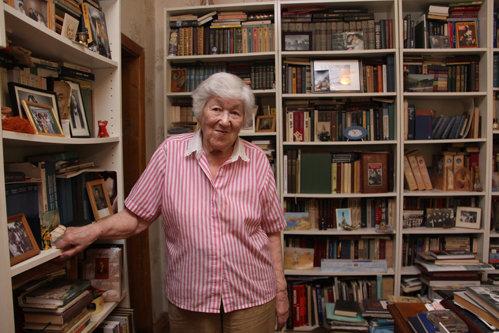 В последние годы о драматурге постоянно заботилась мать его последней жены Татьяны Алла Александровна