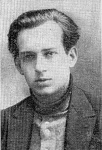 Лазарь Шацкин. Источник: wikimedia.org