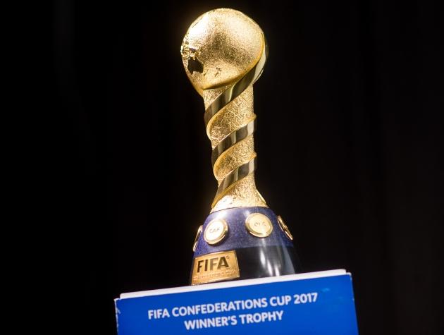 ФИФА выделила около 1200 дополнительных билетов наматчи Кубка конфедераций вКазани