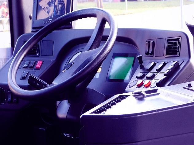 Одесский шофёр выгнал пассажирку измаршрутки за«телячью мову»