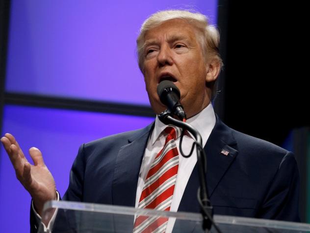 Скарамуччи раскрыл правду озаговоре против Трампа