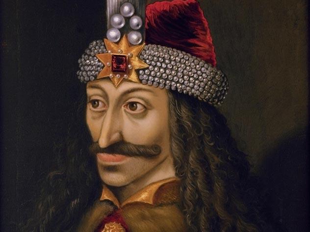Влад Цепеш, князь Валахии