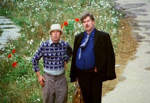 Фильм «Афоня», 1975