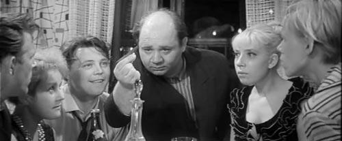 Фильм «Тридцать три», 1965