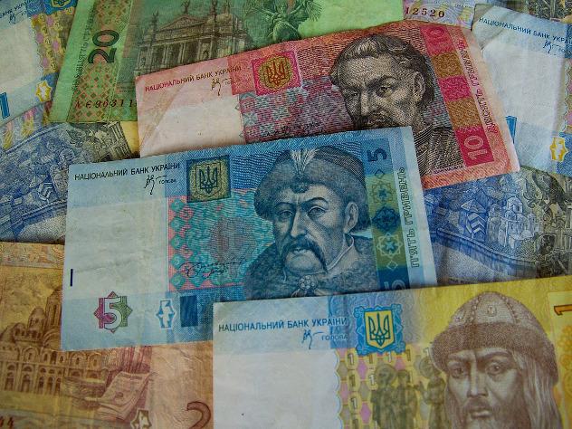 Специалист: отказ Московской биржи отгривны ведет кдевальвации украинской валюты