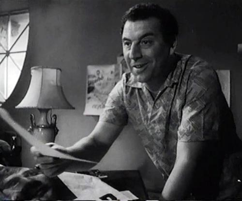 Кадр из фильма «Секретарь обкома». 1963 год