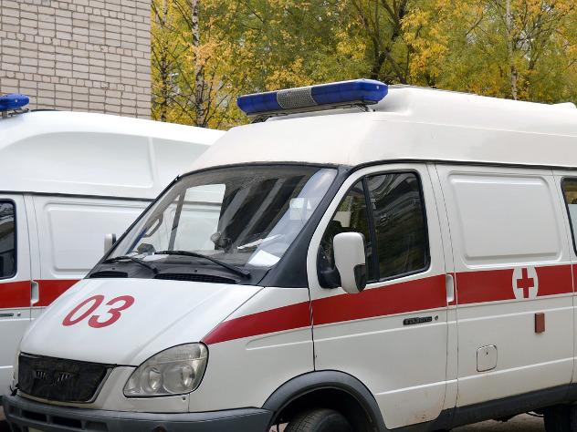 В столице России проводится проверка пофакту получения девочкой химических ожогов