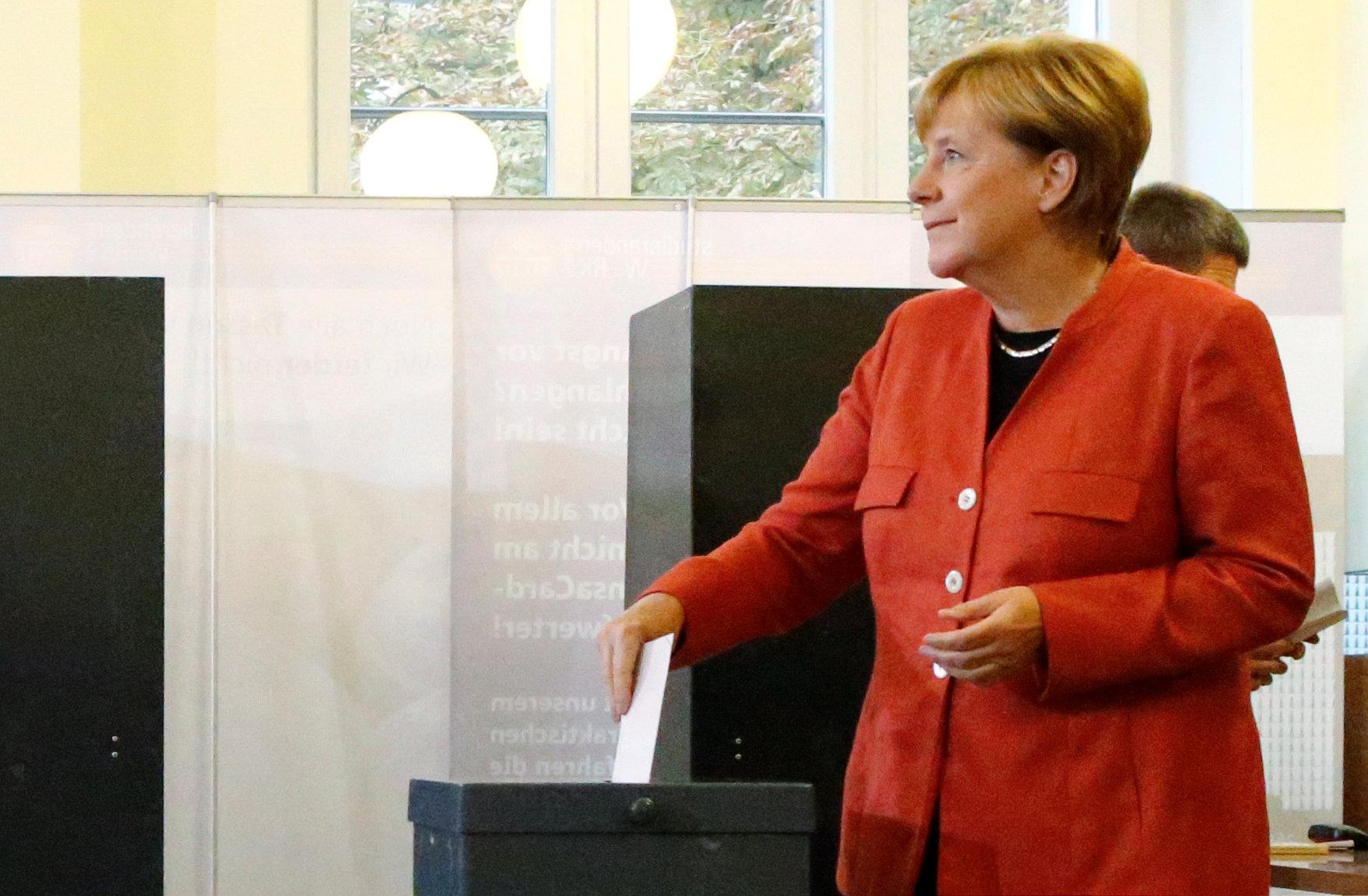 Канцлер Австрии овыборах вГермании: нельзя игнорировать проблемы