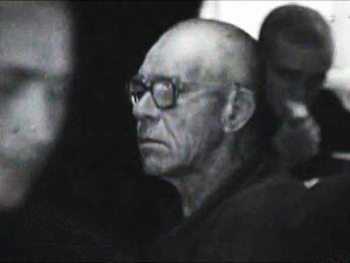 Владимир (Василий) Бабушкин по кличке Вася Бриллиант был одним из самых известных «воров в законе» и основателей старого воровского устава