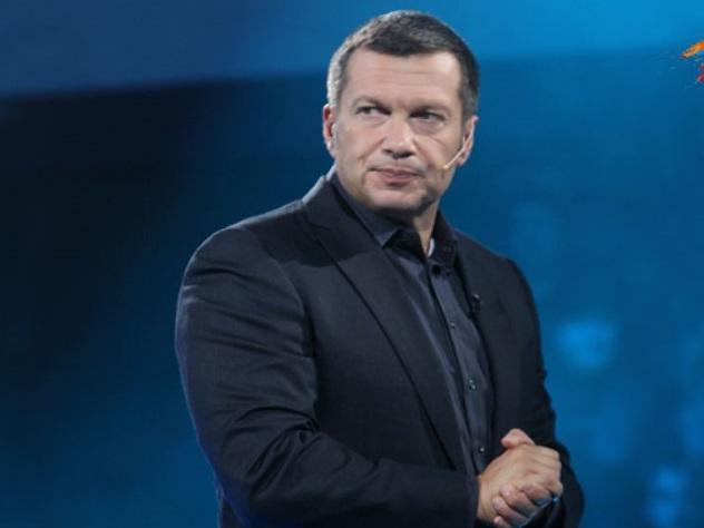 Соловьев ответил нашутки Урганта о«соловьином помете»