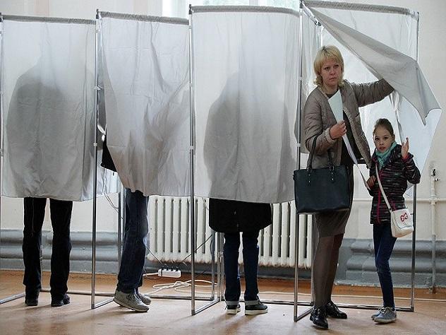 Депутатский корпус столицы по результатам выборов обновился практически на70%