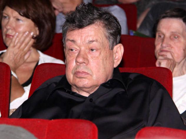 УНиколая Караченцова обнаружили рак легких