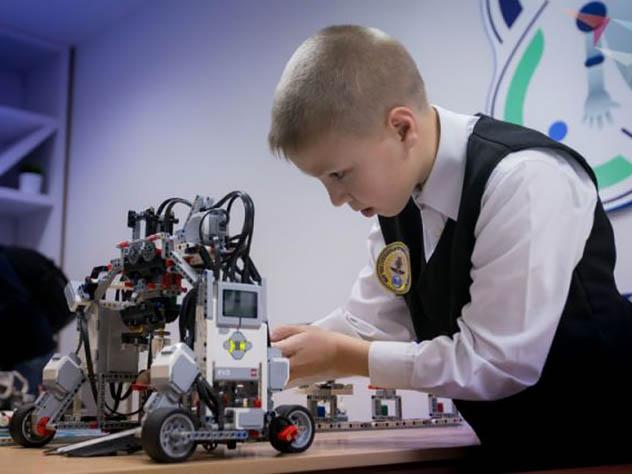 ВБашкирии водин день торжественно откроют сразу три детских технопарка «Кванториум»