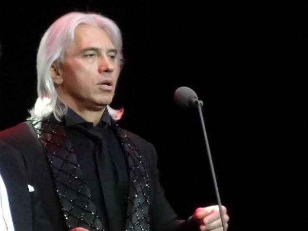 «Умолк один из наилучших  голосов современности»: Пласидо Доминго осмерти Хворостовского