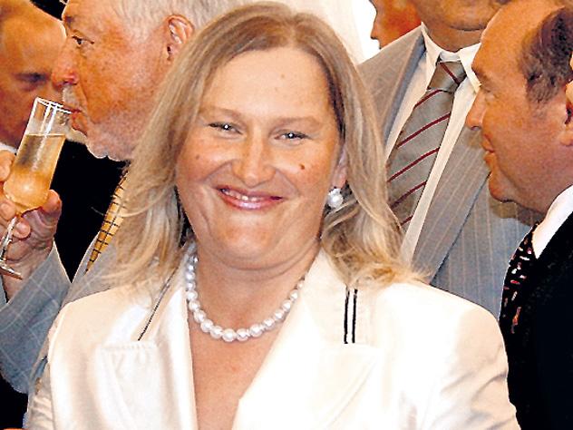 Самая богатая россиянка стала еще богаче благодаря отеля вДублине