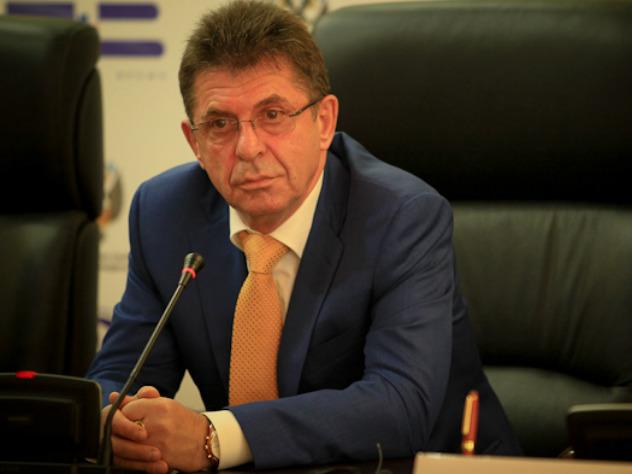 Родченков поведал опросьбе замминистра спорта РФ подменить допинг-пробу украинской биатлонистке