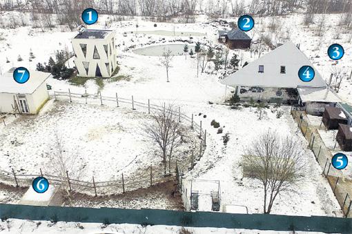фото дом чичериной