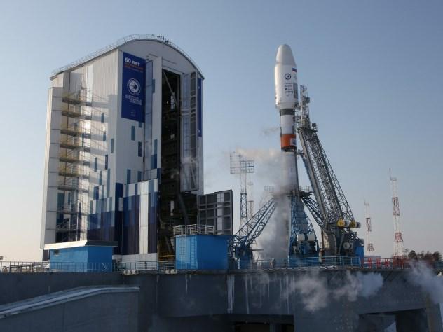Роскосмос назвал причину трагедии «Метеора-М» после запуска скосмодрома «Восточный»