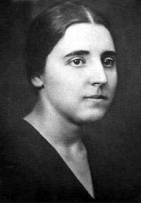 Надежда Аллилуева. Источник: wikipedia