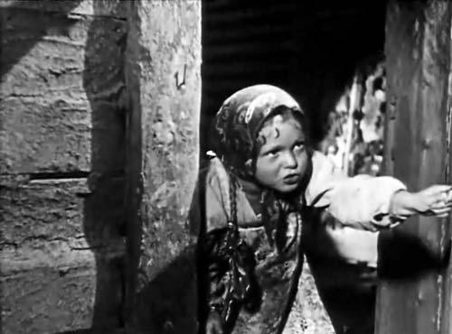 Кадр из фильма «Бабы рязанские», 1927