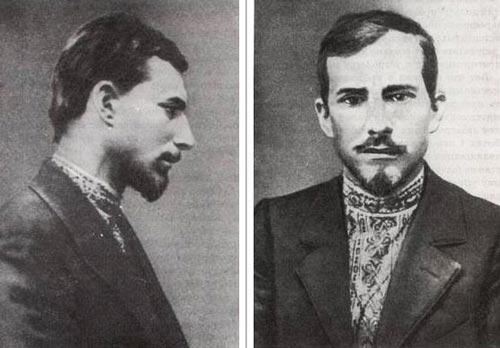 Узником «Таганки» в 1899 году побывал и будущий нарком Анатолий Луначарский. Источник: wikimedia.org