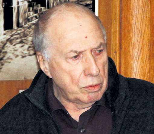 Сергей ЮРСКИЙ