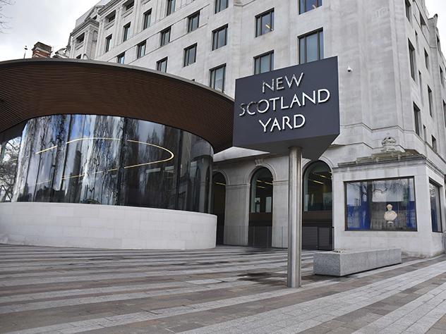 Скотланд-Ярд до сих пор не смог доказать наличие «российского следа» в деле об отравлении Скрипалей