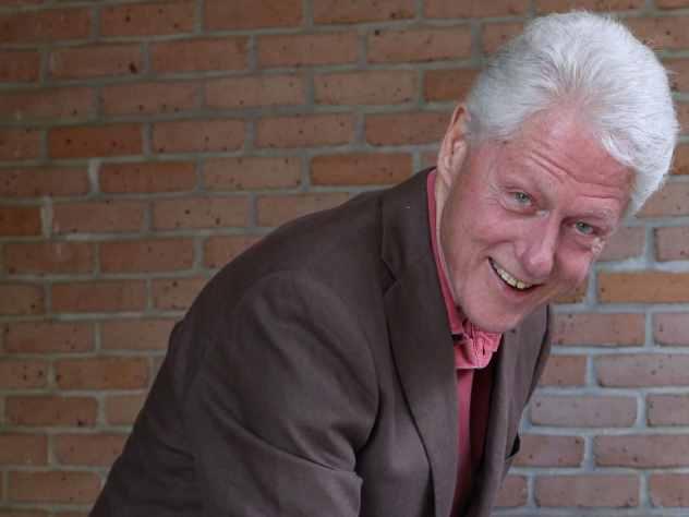 Экс-президент США Билл Клинтон признался, что его очень тяжело вывести из себя, однако России это удалось.