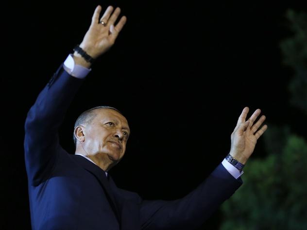 госдуме назвали плюсы переизбрания эрдогана