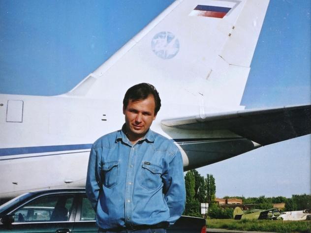 Ярошенко рассказал об условиях новой тюрьмы