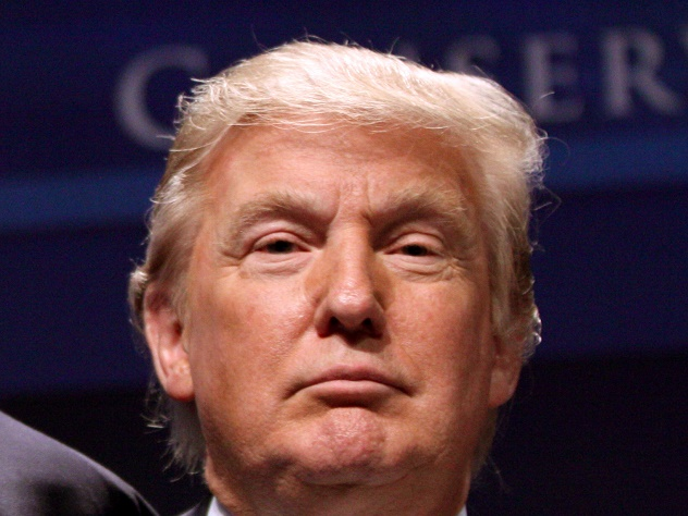 Трамп назвал причину введения торговых пошлин