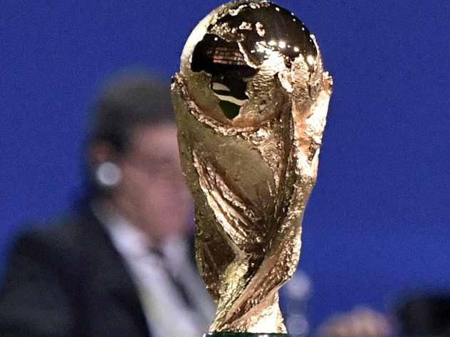 Совместная заявка Канады, Мексики и США победила в голосовании на проведение 23-го чемпионата мира по футболу. Ее поддержали 134 делегатов 68-го конгресса ФИФА.