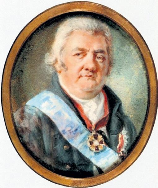 Имя Николая Архарова в XVIII веке оказалось на слуху из-за уникальных способностей по розыску преступников. Его подчиненных прозвали архаровцами, со временем это слово стало нарицательным