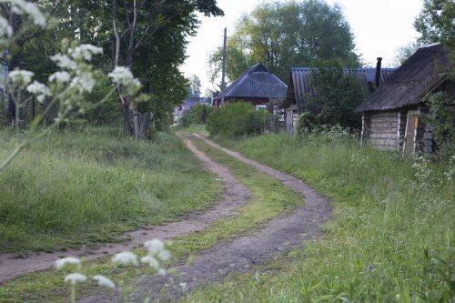 Где-то в Тверской глубинке