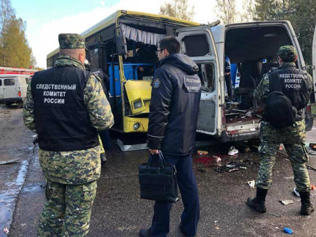 Врач больницы рассказал о состоянии выживших в ДТП под Тверью