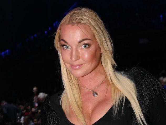 Волочкова согласится на секс за миллион или нет #11