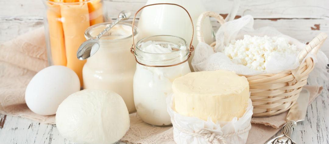 Почему обезжиренные молочные продукты вредны для здоровья