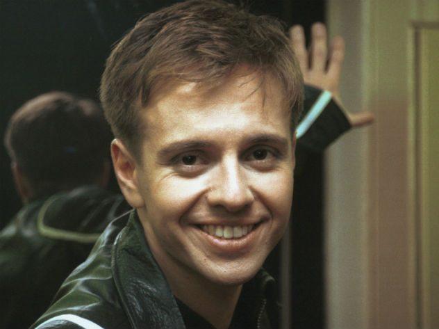Андрей Губин рассказал, как едва не умер