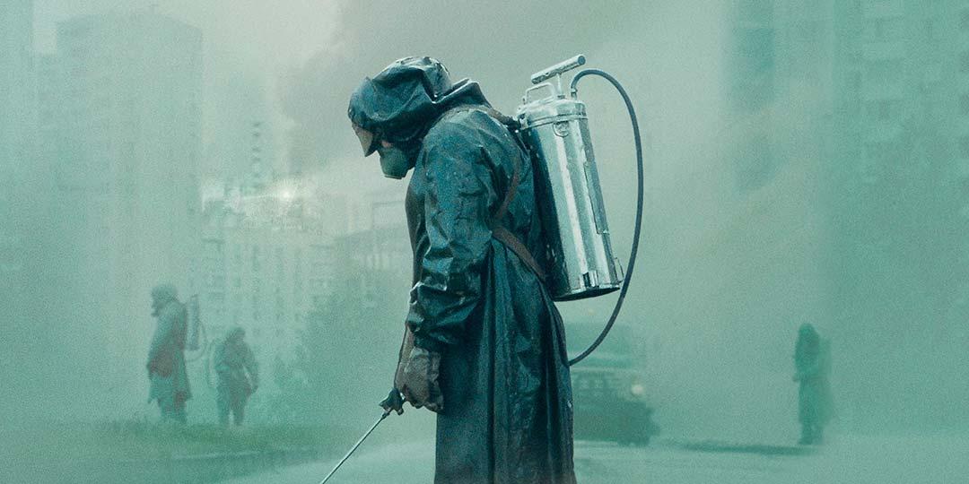 Чернобыль, сериал
