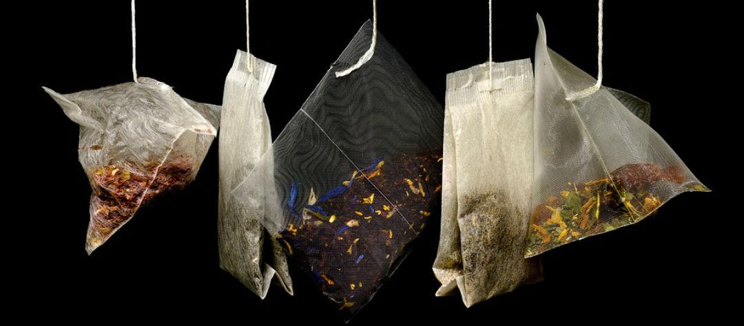 Вред чайных пакетиков