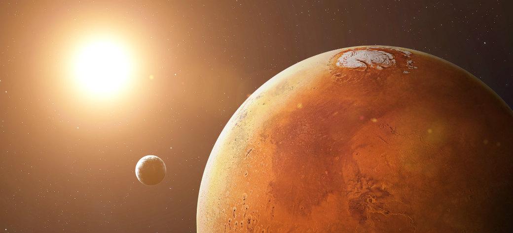 Что такое ретроградный Меркурий