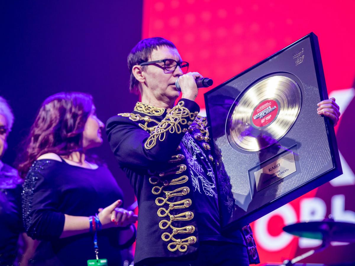 В Москве прошел юбилейный XIII фестиваль «Чартова Дюжина 2020»