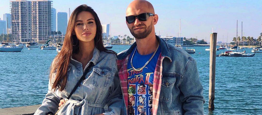 Что случилось с Джиганом и Оксаной Самойловой2