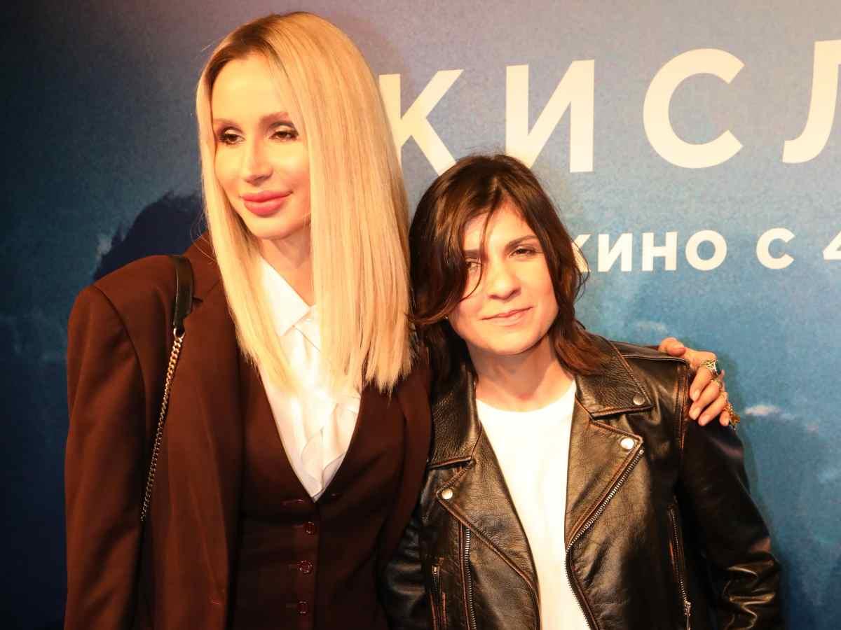 «Люблю»: Нателла Крапивина открыла свои чувства Лободе