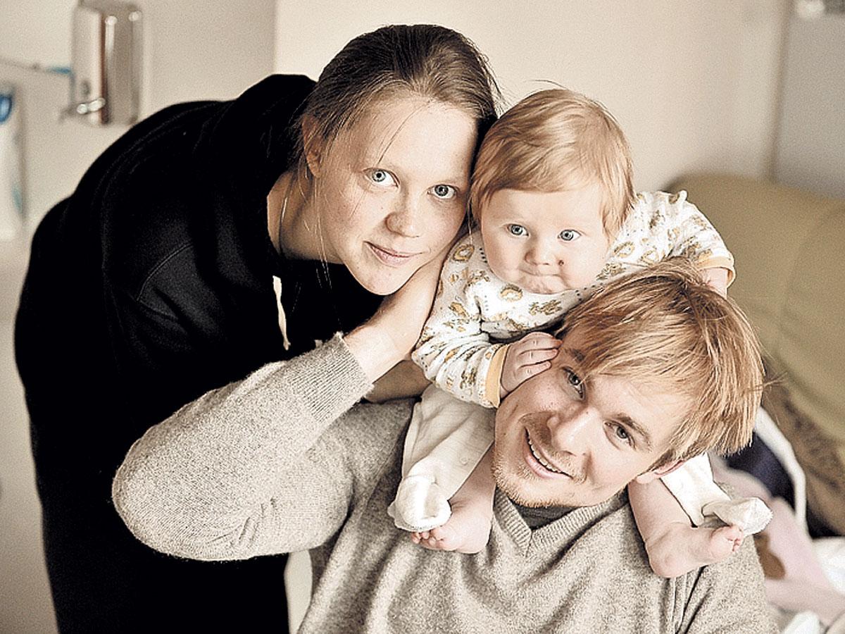 есть виктор запорожский семья фото своей