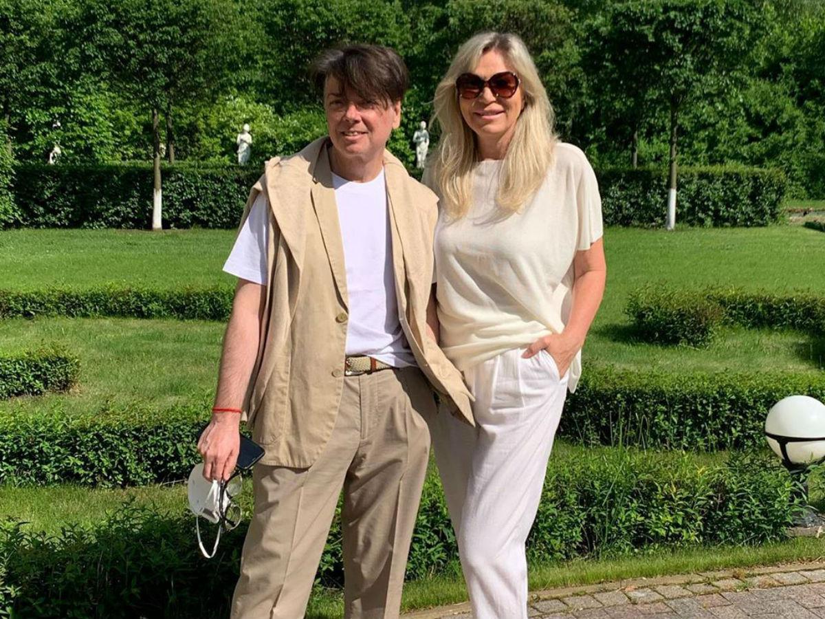 62-летняя жена Валентина Юдашкина продемонстрировала великолепные формы в бикини