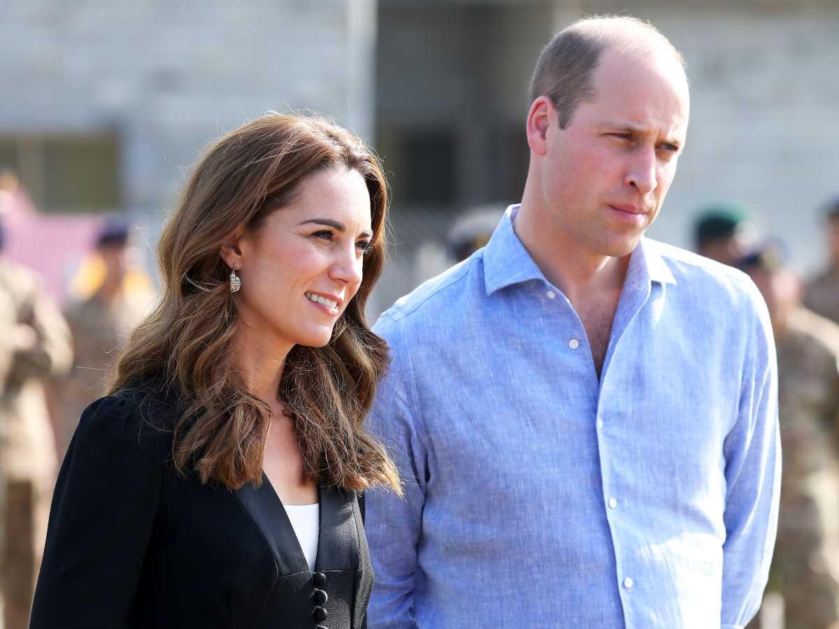 Принц Уильям сильно поссорился с братом из-за дерзкого ответа королеве