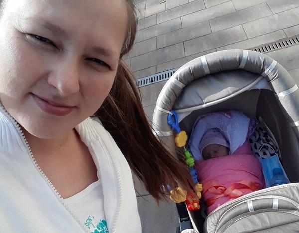 Жена Владислава Пугачева показала дочку