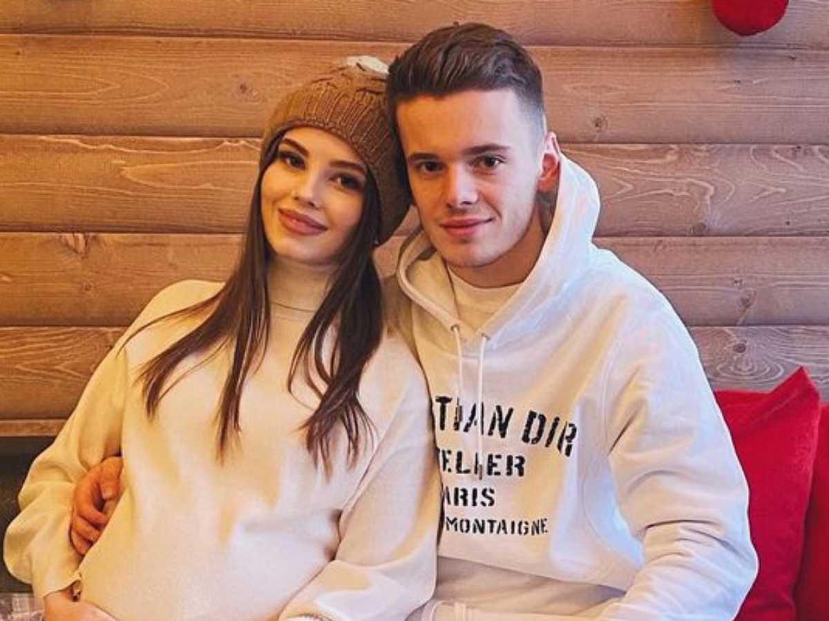 Валерия объяснилась по поводу сына и невестки, бросивших 4-месячную дочь в Москве